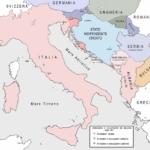 Annessioni e occupazioni nei Balcani 1941
