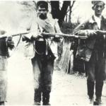 Insorti della Lika, estate 1941