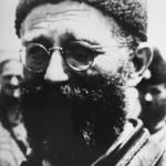 Il leader četnico Draža Mihailović