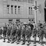 Gioventù italiana del Littorio Lubiana (GILL), 1941/1942
