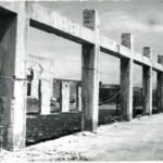 Il poligono di tiro di Opicina, presso Trieste, dove vennero fucilati i condannati dal Tribunale speciale