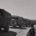 Colonna militare in Dalmazia