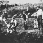 Uccisione di prigionieri serbi a Jasenovac, 1942-1943