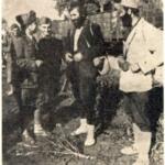 Četnici e soldati italiani
