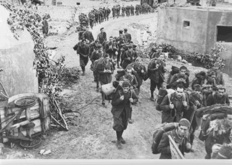 Internati militari italiani nei Balcani