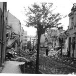 Il bombardamento di Belgrado