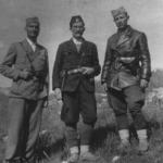 Capi partigiani montenegrini
