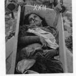 Partigiana uccisa a malga Golobar