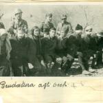 Ribelli catturati e condannati alla fucilazione, Montenegro, Marzo 1943