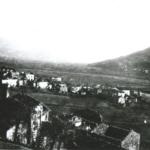 Ustje, provincia di Gorizia