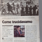 Panorama, 12 aprile 1992