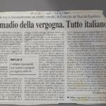 Corriere della Sera, 12 febbraio 2005